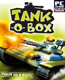 Tank O Box PC Game